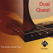 Dual Quest (The Anido Guitar Duo)