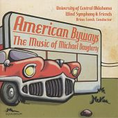 American Byways: The Music of Michael Daugherty
