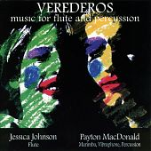 Verederos: Music for Flute and Percussion