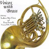 Voices with Brass