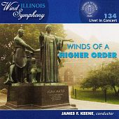 Winds Of A Higher Order