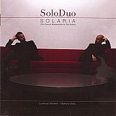 Solaria: 20th Century Masterpieces for two Guitars