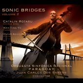 Sonic Bridges, Volume 2